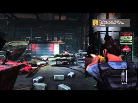 Max Payne 3: Something Wicked This Way Comes Trophy/Achievement – HTG