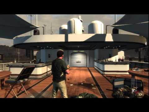 Max Payne 3: Sun Tan Oil, Stale Margaritas, And Greed – HTG