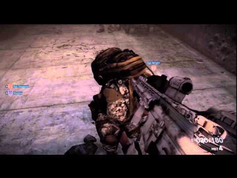 Medal Of Honor Warfighter: Lead Farmer Trophy/Achievement – HTG