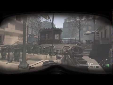 Modern Warfare 3: Danger Close Trophy/Achievement – HTG
