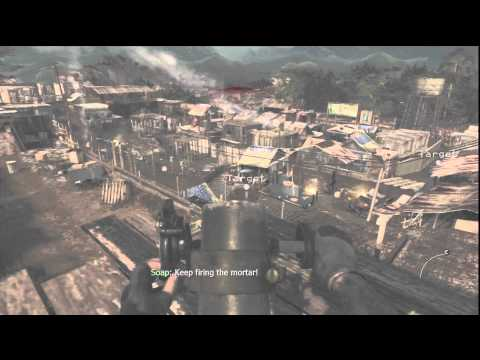 Modern Warfare 3: For Whom the Shell Tolls Trophy/Achievement – HTG