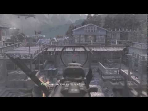 Modern Warfare 3: Strike Trophy/Achievement – HTG