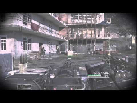 Modern Warfare 3: What Goes Up… Trophy/Achievement – HTG