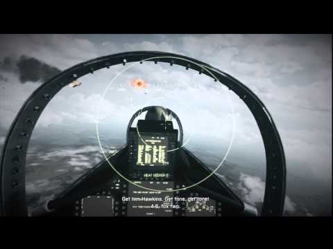 Battlefield 3: You Can be me Wingman Anytime Trophy/Achievement – HTG