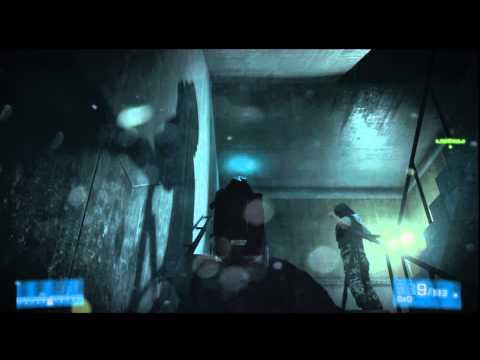 Battlefield 3 Ninjas Trophy / Achievement HTG
