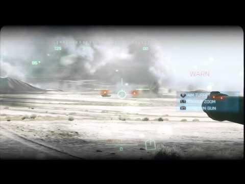 Battlefield 3 Scrap Metal Trophy / Achievement HTG