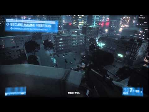 Battlefield 3 Army of Darkness Trophy / Achievement HTG