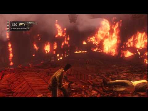 Uncharted 3: Brute Beater Trophy – HTG