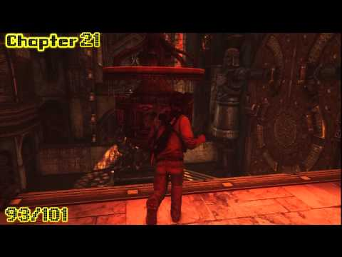 Uncharted 3: Treasure Locations 84-101 – HTG