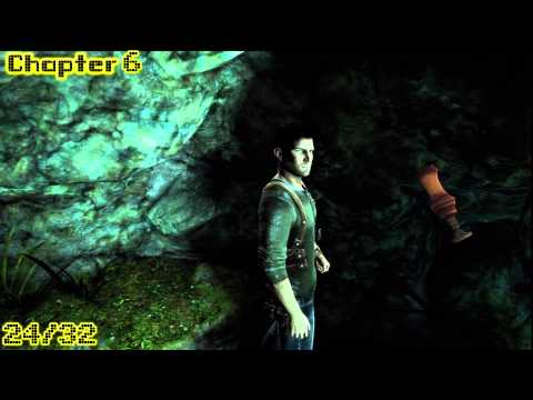 Uncharted 3: Treasure Locations 13-32 – HTG