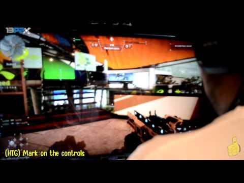 PAX Prime 2013: Killzone Shadow Fall PS4 Footage – HTG