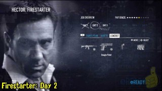 Payday 2: Trophy/Achievement Guide – HTG