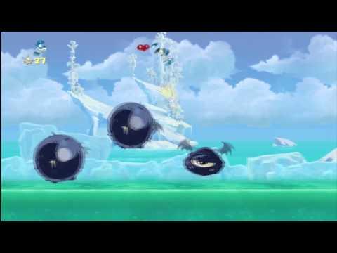 Rayman Origins: Boing! Boing! Boing! Trophy/Achievement – HTG