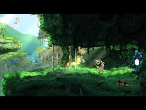 Rayman Origins: Kung Fu Combo! Trophy/Achievement – HTG