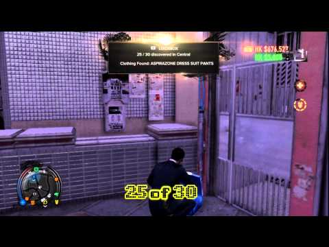 Sleeping Dogs: Central Lock Boxes – 30/30 Total Boxes – 2 of 2 – HTG