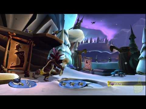 Sly Cooper Thieves in Time: Apollo Wins Trophy – HTG