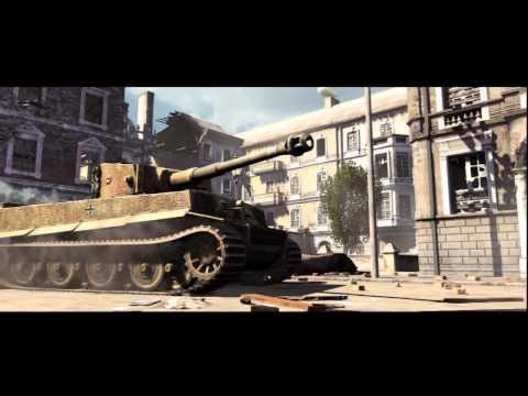 Sniper Elite V2: Fuel Tank Trophy/Achievement – HTG