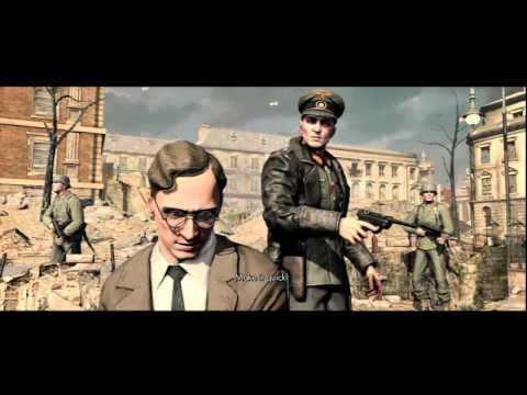 Sniper Elite V2: Level 4 Walkthrough – HTG