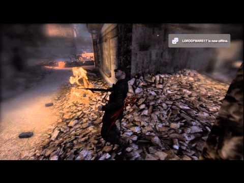 Sniper Elite V2: Level 5 Walkthrough – HTG