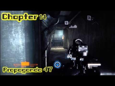 Syndicate: Propaganda 28-60 Chapters 11-20 – HTG