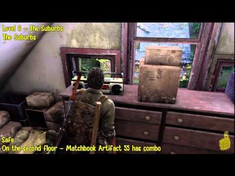 The Last of Us: Level 6 Suburbs Walkthrough part 2 – HTG