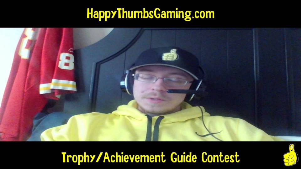 Trophy/Achievement Guide Contest *Updated* – HTG