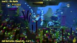 The Lego Movie Videogame: Level 9 The Depths – FREE PLAY – (Pants & Gold Manuals) – HTG