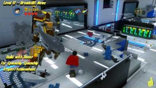 "The Lego Movie Videogame: ""Spaceship Spaceship!"" Trophy/Achievement – HTG"