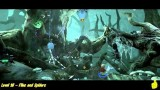 Lego The Hobbit: Level 10 – Flies and Spiders – STORY – HTG