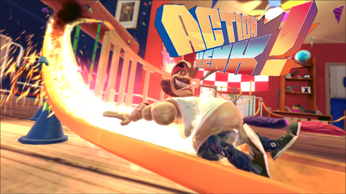 Action Henk Review – HTG