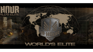 H-Hour World's Elite gets major makeover! – HTG