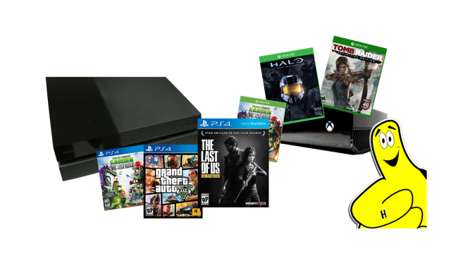 No more next gen ports !! – HTG