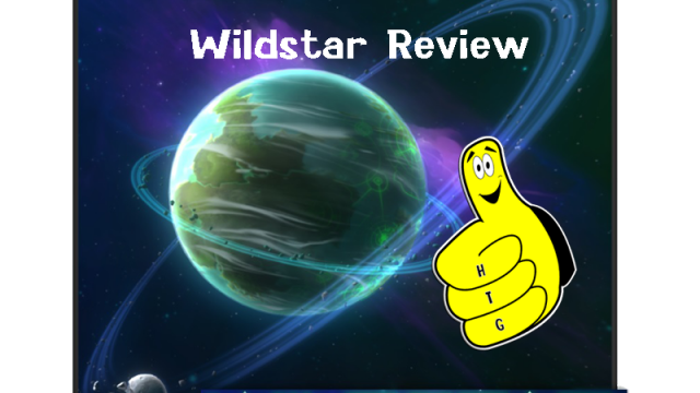 WildStar Review – HTG