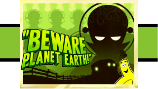 Beware Planet Earth Game Review