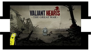 Valiant Hearts: The Great War Game Review