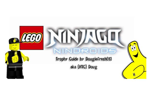 LEGO Ninjago Nindroids Trophy Guide – HTG
