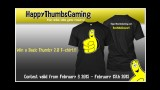 Basic Thumby 2.0 T-shirt contest – HTG