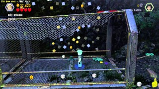 Lego Jurassic World: Level 15 The Bird Cage FREE PLAY (All Collectibles) – HTG