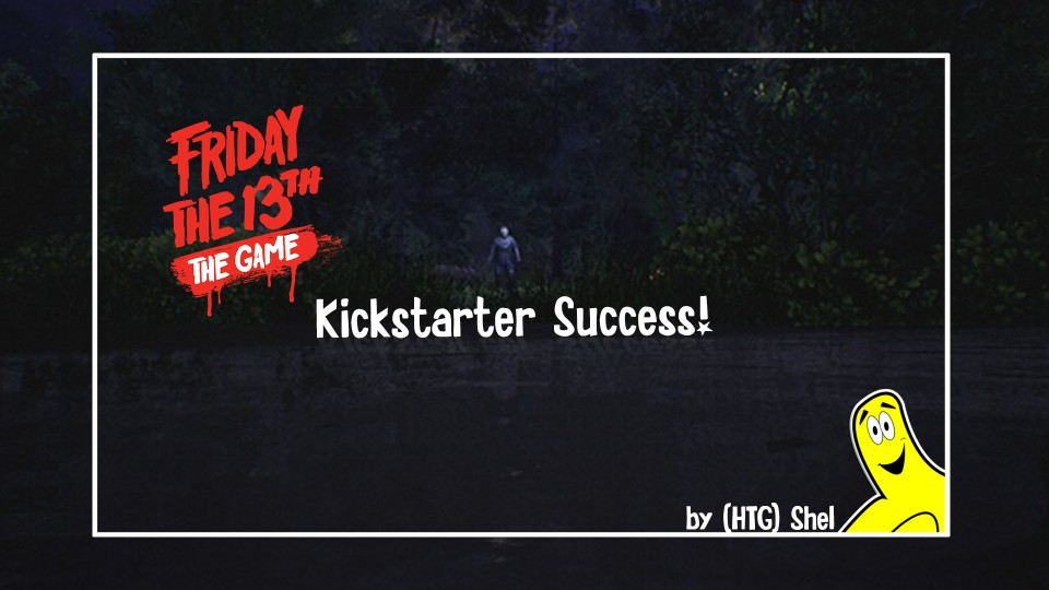 Friday The 13th: The Game – HTG