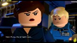 Lego Marvel Avengers: All Cinematic Cutscenes (Including the Credit Easter Eggs) – HTG
