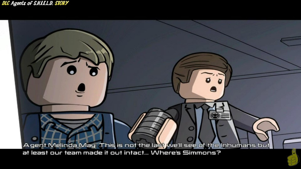 Lego Marvel Avengers: DLC Agents of S.H.I.E.L.D. STORY / Afterlife Ambush Trophy/Achievement – HTG