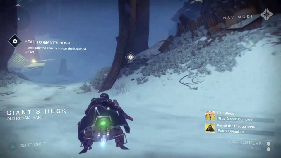 Dougie Plays: Destiny Rise of Iron Things!!! (PS4) – HTG
