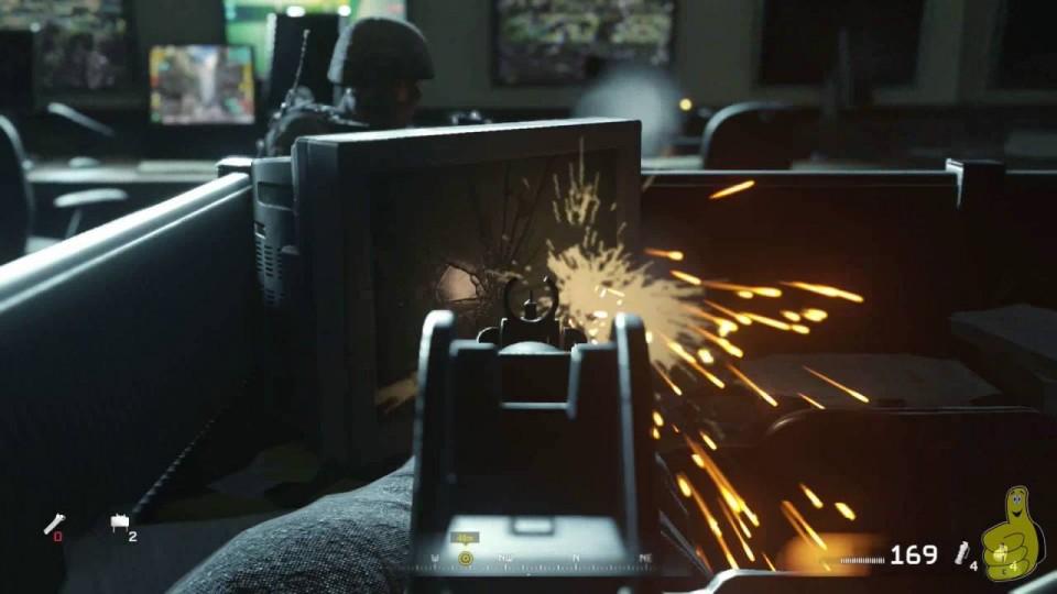 Call of Duty Modern Warfare Remastered: Your Show Sucks Trophy/Achievement – HTG