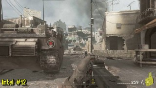 Call of Duty Modern Warfare Remastered: All 30 Intel (Eyes and Ears Trophy/Achievement) – HTG