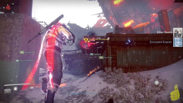 Destiny Rise of Iron: Wrath of the Machine Gameplay (Full Raid Walkthrough w/Chests) – HTG