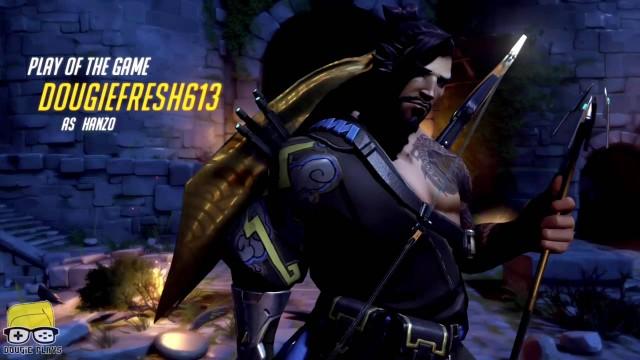 Dougie Plays: Overwatch Halloween Event!!! (Junkenstein's Revenge and QuickPlay) (PS4) – HTG