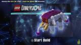 Lego Dimensions: Ancient War Elephant / Build Instructions (Adventure Time LEVEL Pack #71245) – HTG