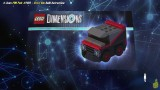 Lego Dimensions: B.A.'s Van / Build Instructions (A-TEAM FUN Pack #71251) – HTG