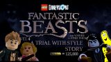 Lego Dimensions: Fantastic Beasts / A Trial with Style STORY – HTG