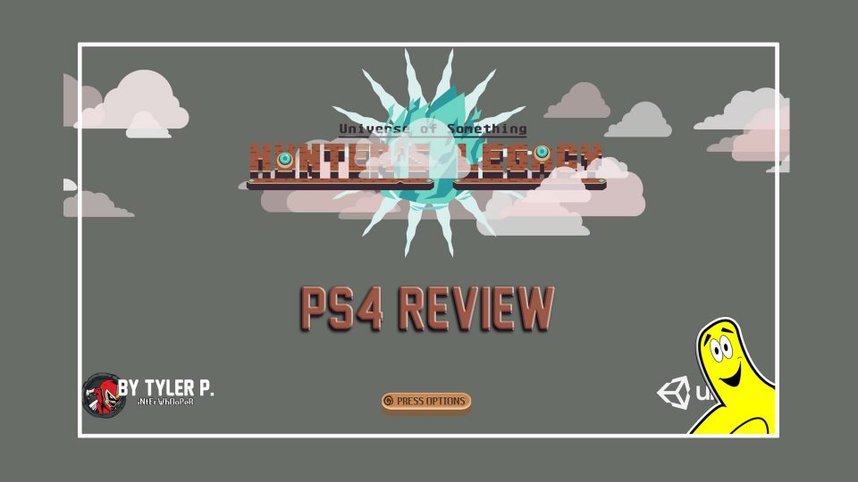 Hunter's Legacy Review (PS4) – HTG